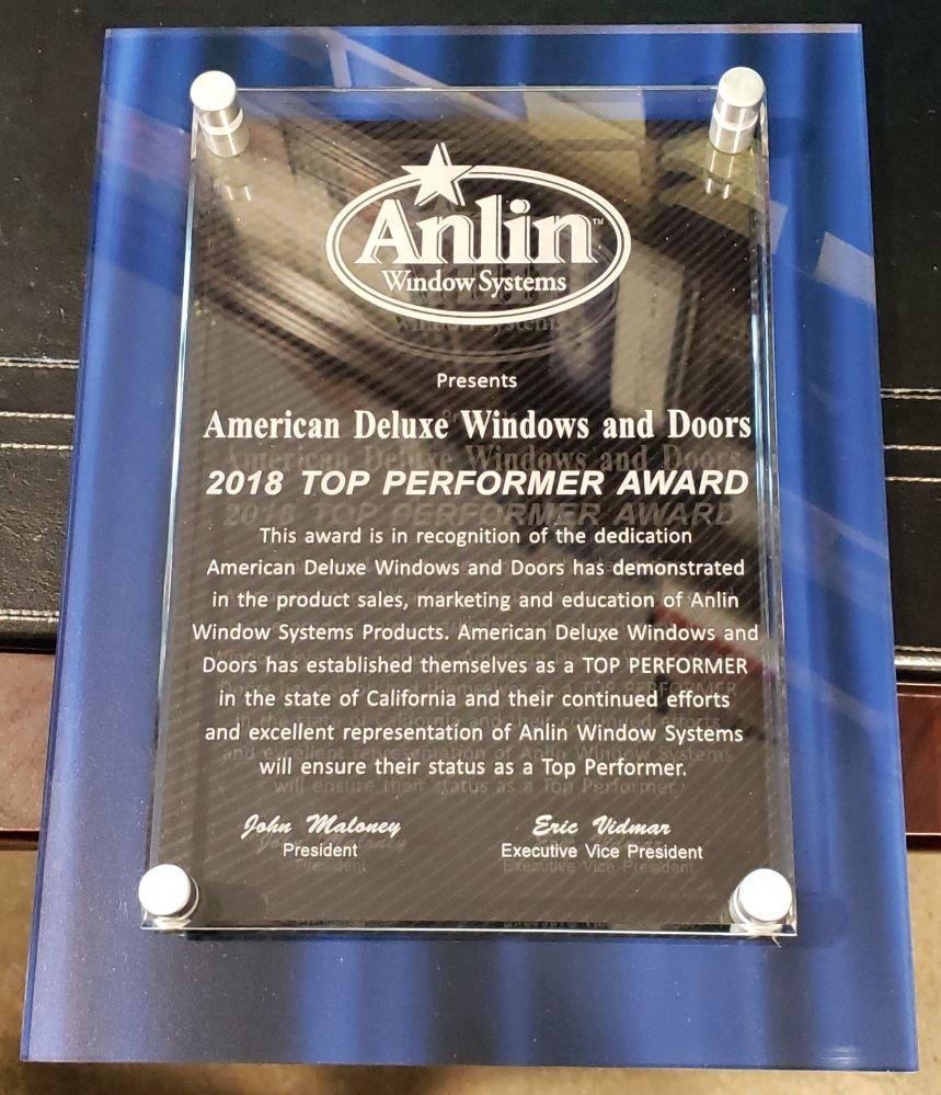 American Deluxe Windows and Doors