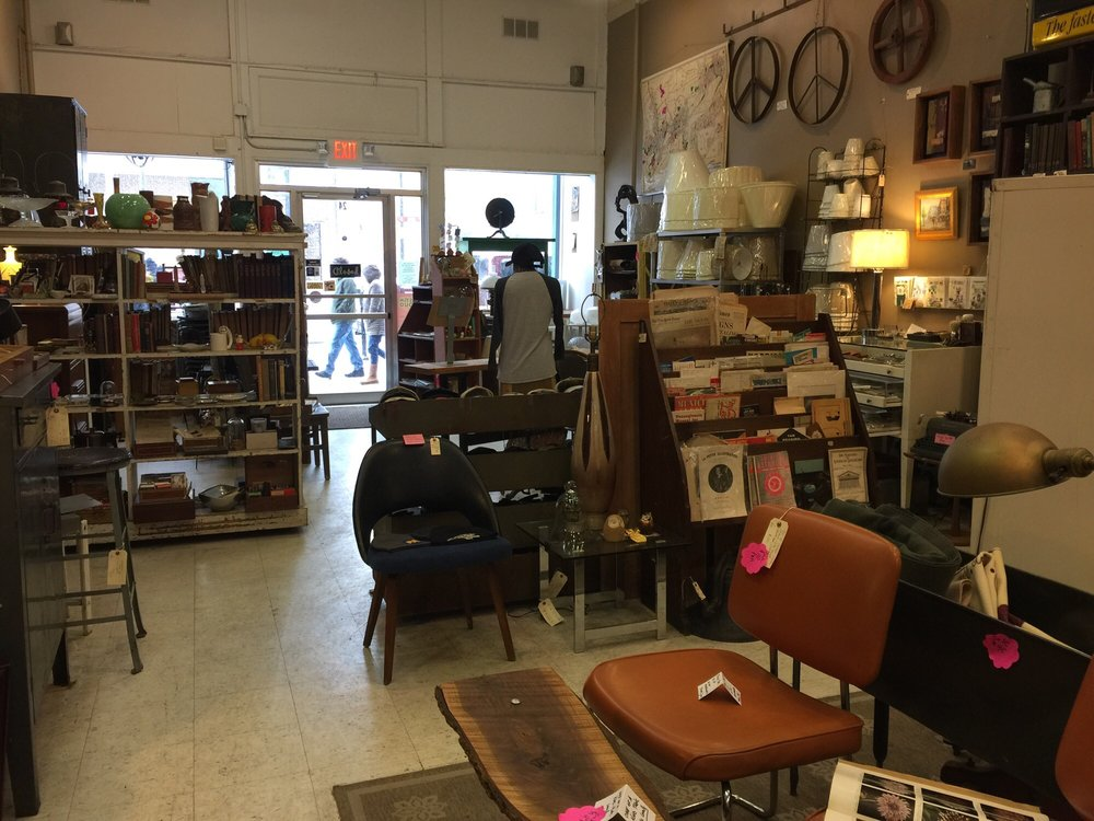 Salvage Goods: 24 S 3rd St, Easton, PA