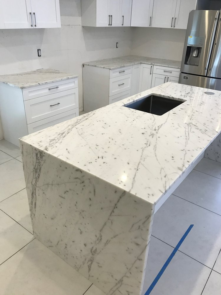 Tampa Bay Marble & Granite: 11425 66th St N, Largo, FL