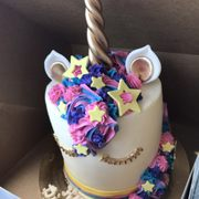 Nice Design Photo Of The Cake Shop