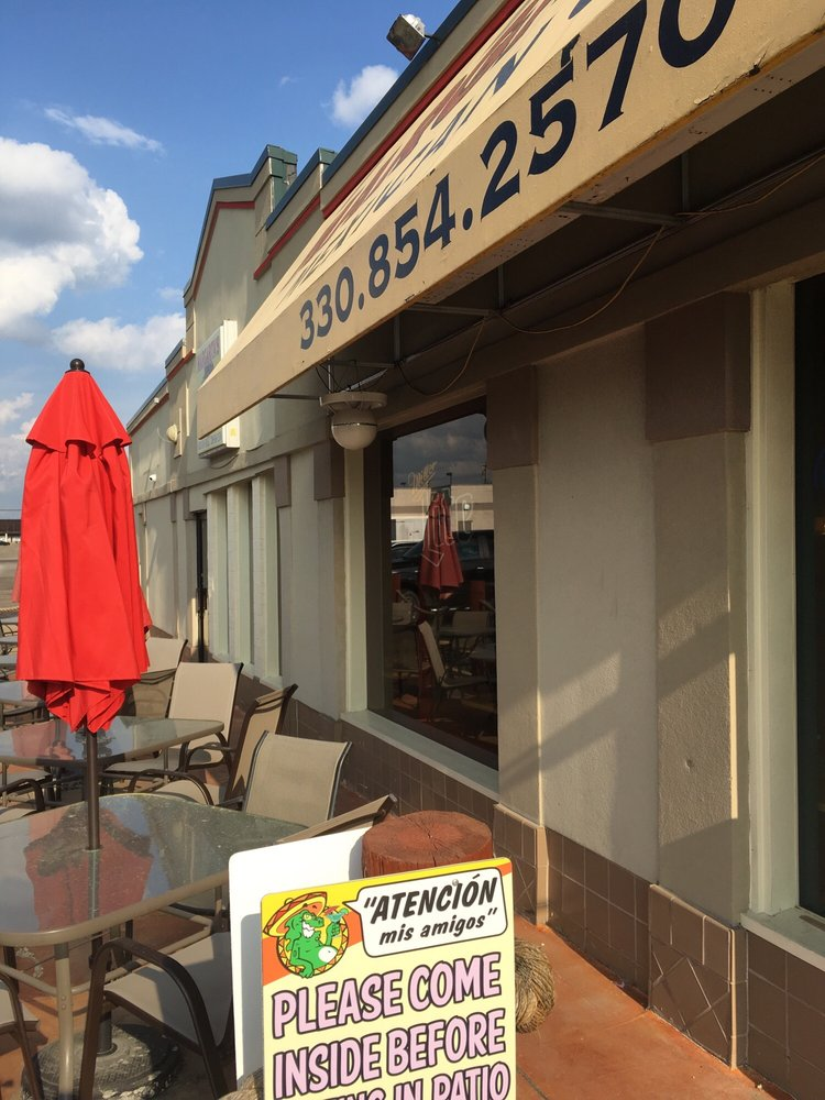 Margarita's Mexican Restaurant: 2105 Locust St, Canal Fulton, OH