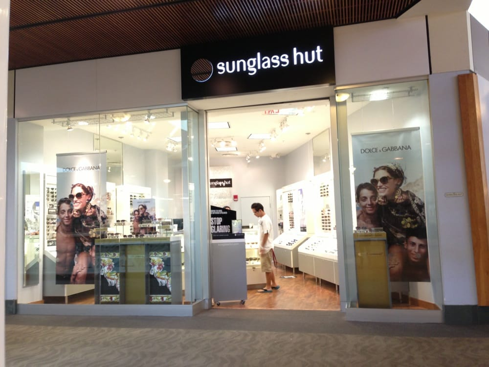 Sunglass Hut International: 46-056 Kamehameha Hwy, Kaneohe, HI