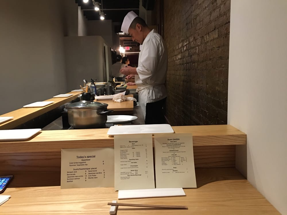 Photo of Sushi Daizen