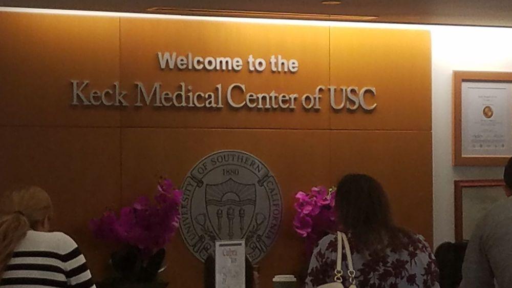 Keck Medicine of USC - Keck Hospital of USC