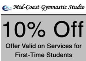 Midcoast Gymnastics