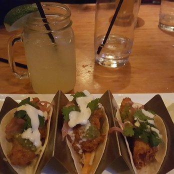 Black s bar kitchen 386 photos 486 reviews for Fish taco bethesda
