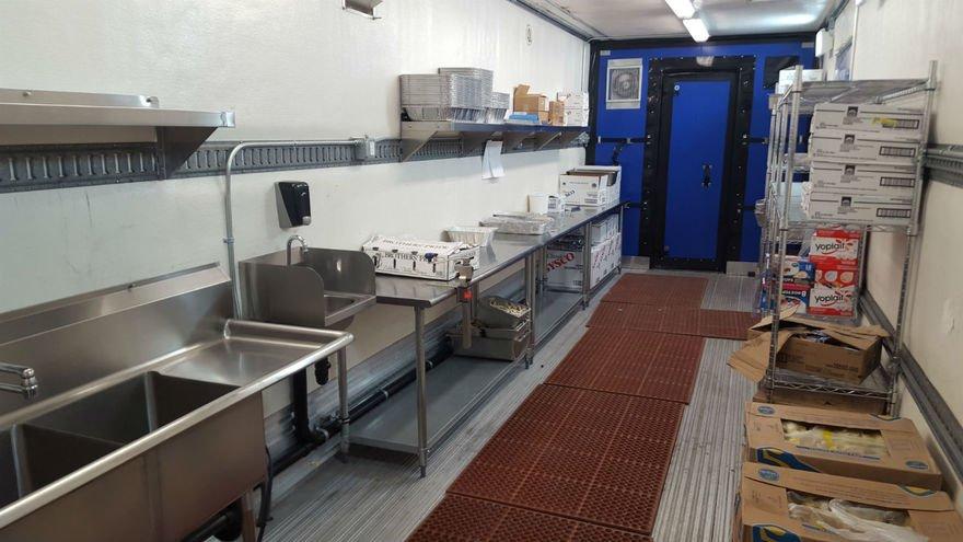 Mobile Kitchens - Yelp
