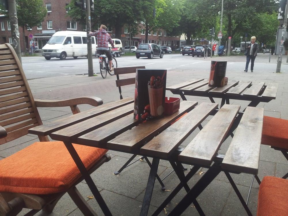 mocca deli 13 photos 10 avis caf s osterstr 79 eimsb ttel hambourg hamburg. Black Bedroom Furniture Sets. Home Design Ideas
