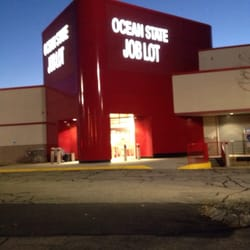 Ocean State Job Lot - Discount Store - 1700 Woodbury Ave