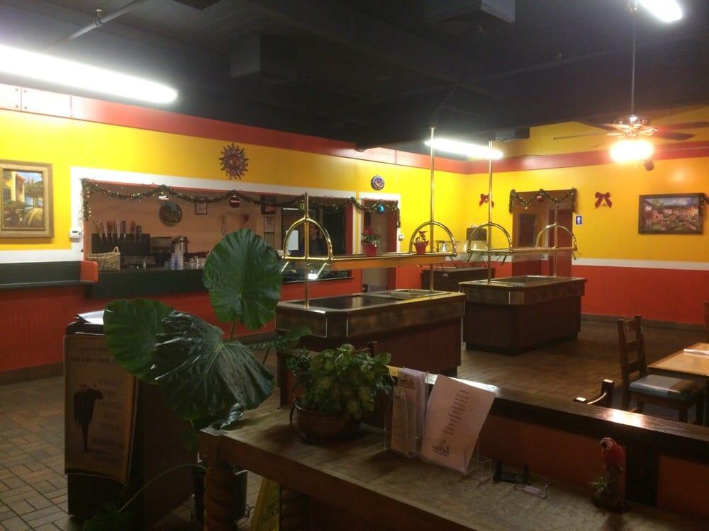 Mexican Restaurant Near San Leandro