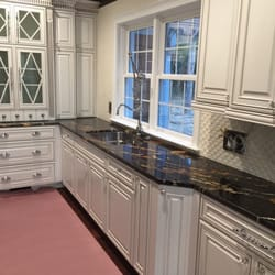 HomePro Masters Photos Painters E Ocean View Ave - Kitchen remodeling norfolk va