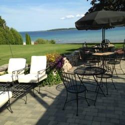 Photo Of The Vinyard Inn Suttons Bay Mi United States