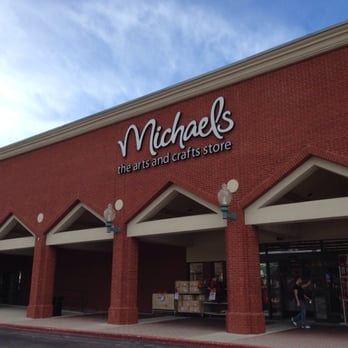 Michaels arts crafts 975 airport rd sw huntsville for Phone number for michaels craft store