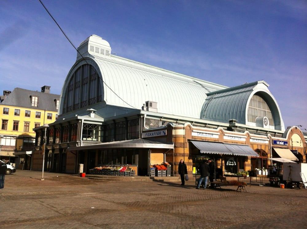 recension fnask avsugning nära Göteborg