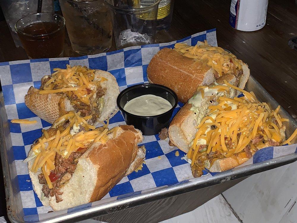 The Deuce Bar: 23535 I-10 Frontage St, San Antonio, TX