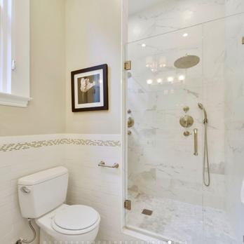 Sasso Construction Contractors Noe Valley San Francisco CA New Bathroom Remodel San Francisco Model