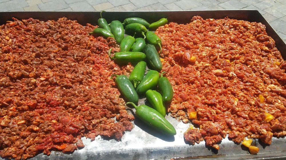 Banda's Tacos: Hayward, CA