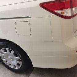 Rick salinas auto body 20 foto e 12 recensioni for 2 officine di garage per auto