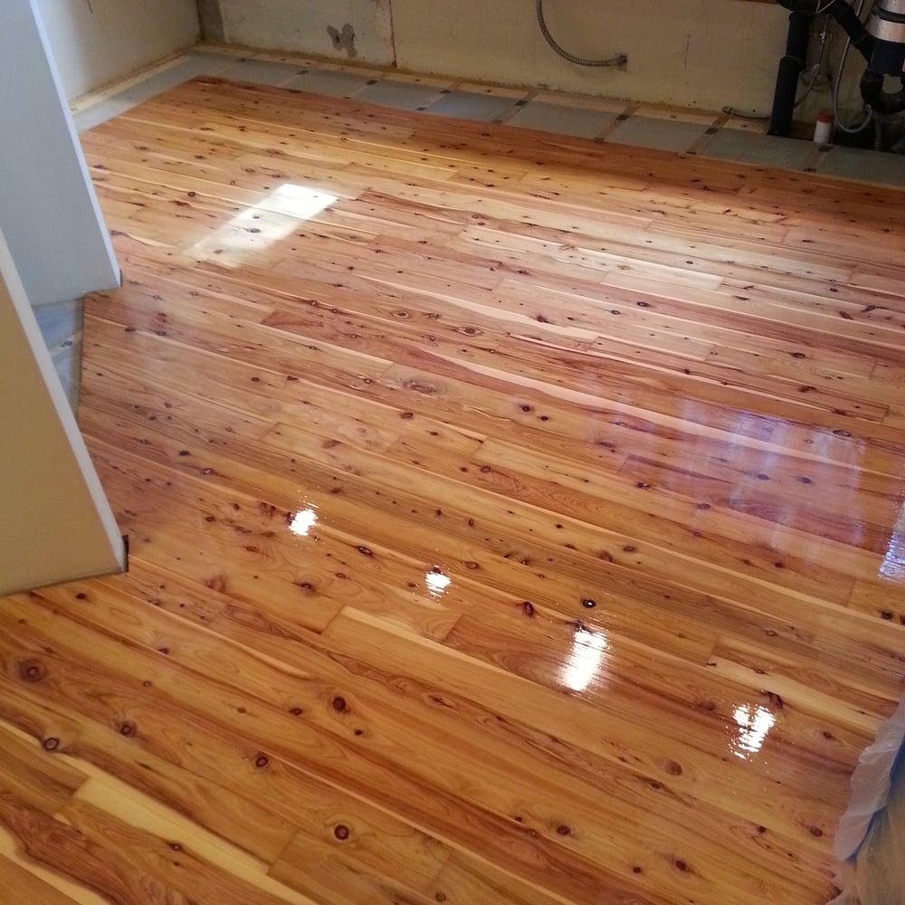 Photo Of All City Hardwood Floors Los Angeles Ca United States Australian