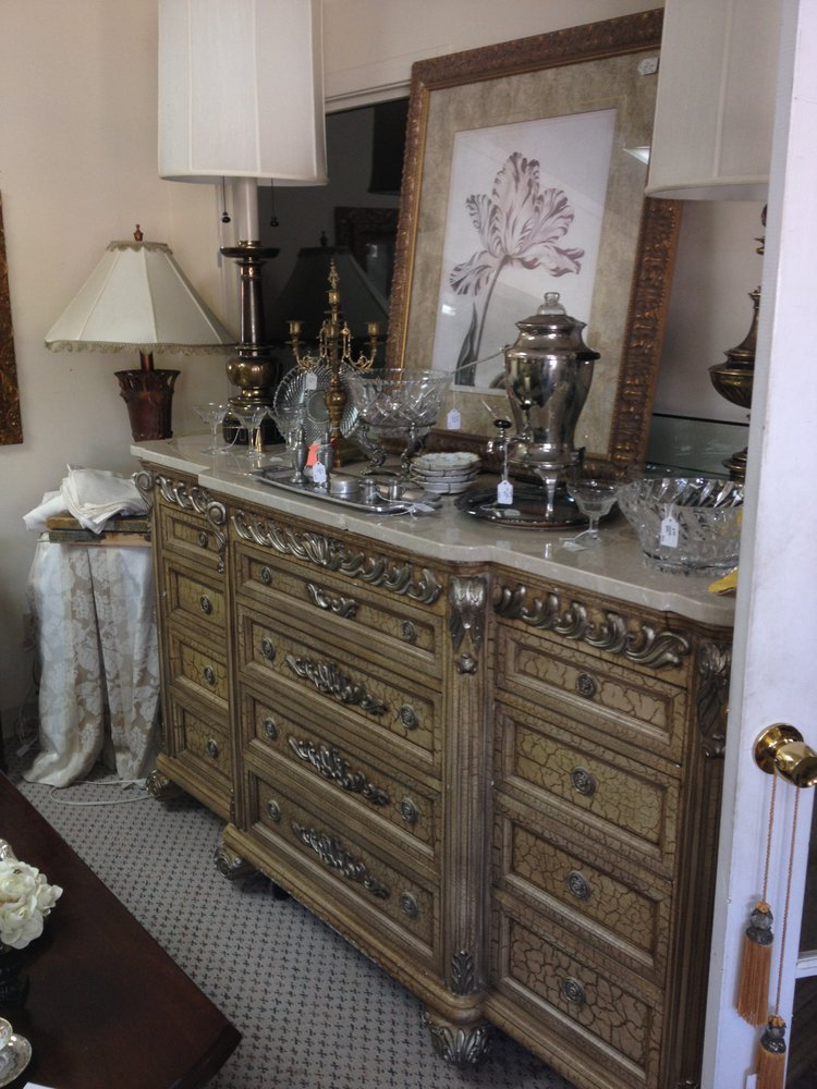 Annie S Attic Of Consigned New Furniture Antiques 142 Arrow Rd Hilton Head Island Sc Phone Number Yelp