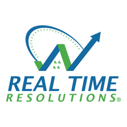 Real Time Resolutions - (New) 27 Reviews - Financial Services - 1349