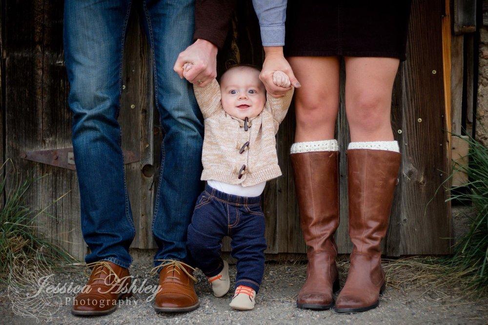 Jessica Ashley Photography: Loveland, CO