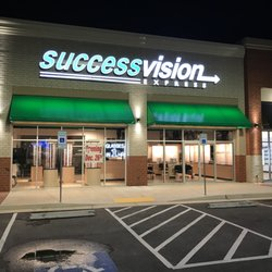 c48f87a33d Success Vision Express - Eyewear   Opticians - 1100 S Amity Rd ...