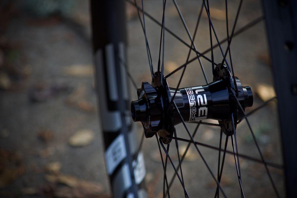 Spark Wheel Works: Grass Valley, CA