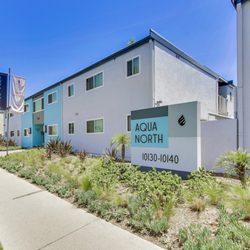 Mission Hills Ca >> Aqua North 41 Photos Apartments 10130 40 Sepulveda Blvd
