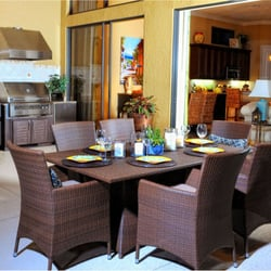 Photo Of All Seasons Outdoor Kitchens   Fort Myers, FL, United States.  Outdoor. Outdoor Furniture Part 81