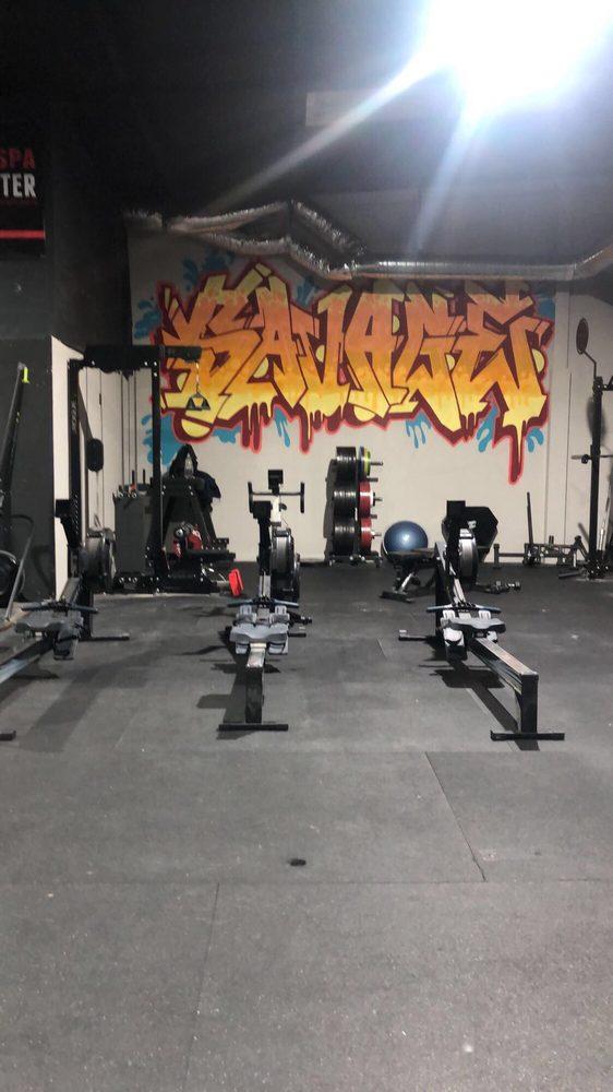 Savage Elite Fitness: 3976 Yosemite Ave, Lathrop, CA