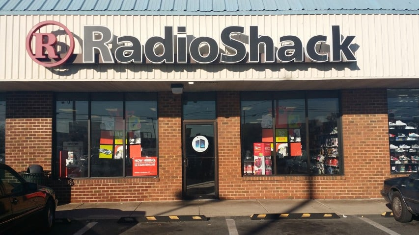 Radio shack philadelphia : Best hamburgers seattle
