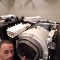 Tmm Appliance Repair Appliances Amp Repair 2450 Grant St