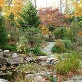 Photo Of UNC Charlotte Botanical Gardens   Charlotte, NC, United States.  The Gardens