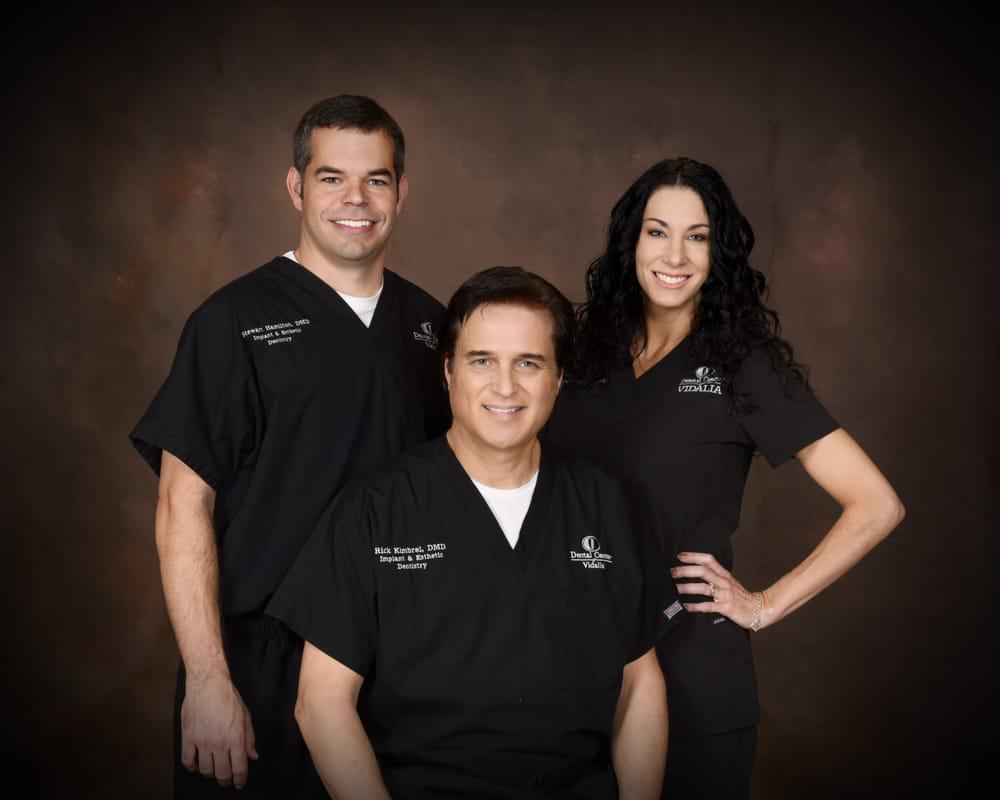 Dental Center Of Vidalia: 311 Pete Phillips Dr, Vidalia, GA