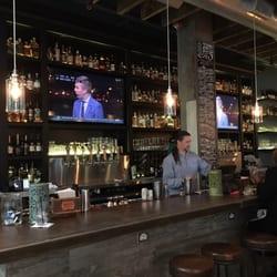 Photo Of Due South Washington Dc United States The Bar Area