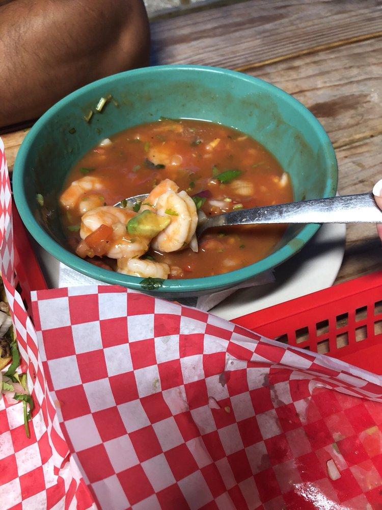 Jalisco Food Truck: 842 SH N Bastrop, Bastrop, TX