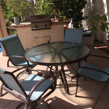 Photo Of Patio Furniture Refinishers Santa Ana Ca United States