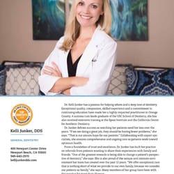 Dr Junker Newport Beach