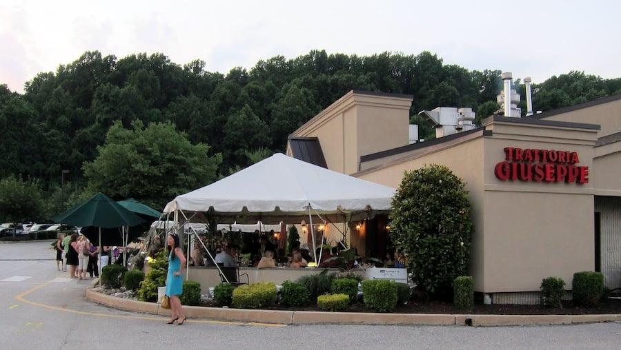 Italian Restaurant Edgemont Pa