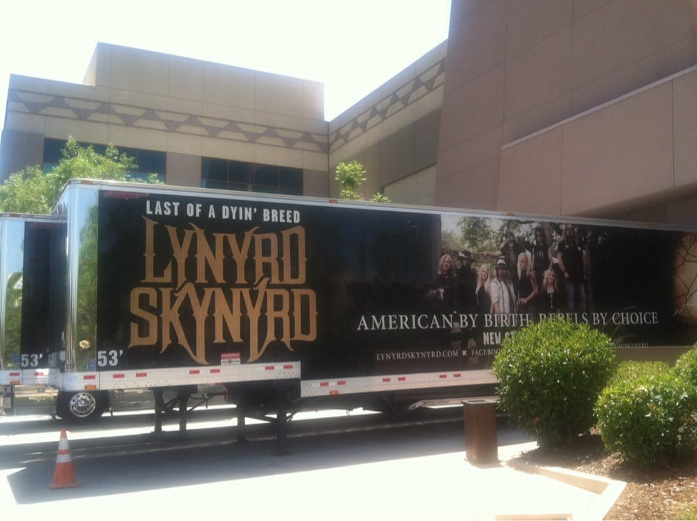 Lynyrd Skynyrd Playing There Yelp