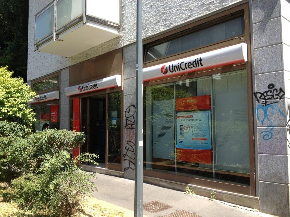 Unicredit banche istituti di credito via melchiorre for Istituti paritari milano