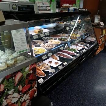 Native Sun Natural Foods Market Jacksonville Fl