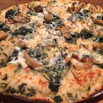 Photo Of California Pizza Kitchen   Thousand Oaks, CA, United States.  Spinach Artichoke