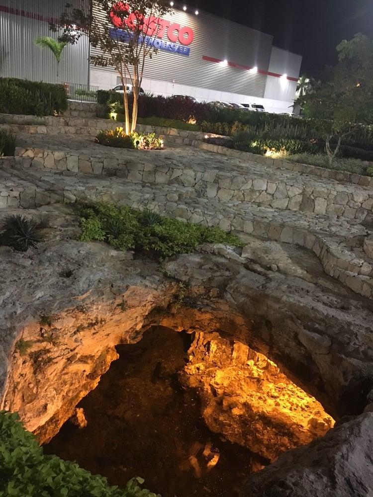 El Cenote Del Costco 161 S 250 Per Bonito Y Contrastante Yelp