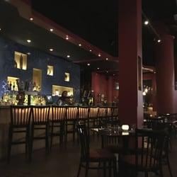 Photo Of Saffron Restaurant Lounge Minneapolis Mn United States The Interior