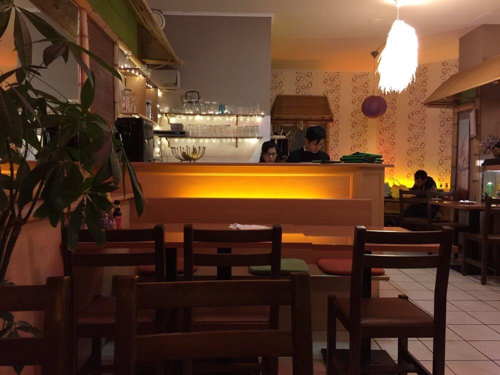 Tasty Asia - Thai - Stromstr. 64, Tiergarten, Berlin, Germany ...