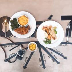 Dining In Fort Oglethorpe Cafe 7