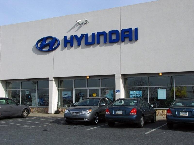 Lehigh Valley Hyundai - (New) 16 Reviews - Auto Repair - 675