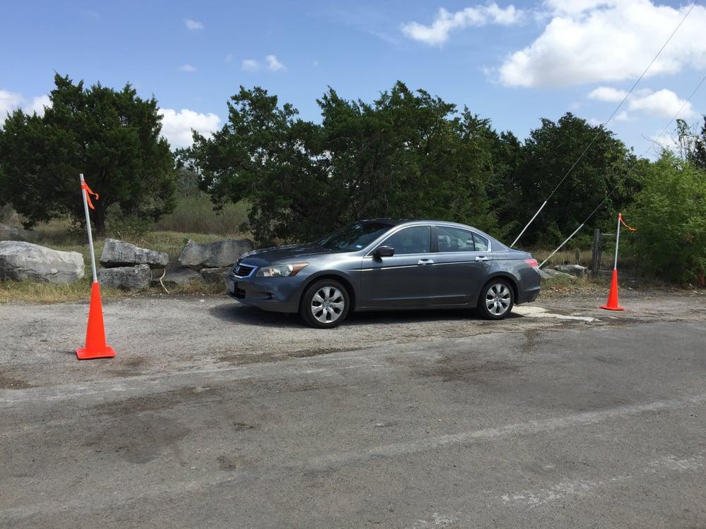 Wilco Driving School: 201 S Lakeline Blvd, Cedar Park, TX